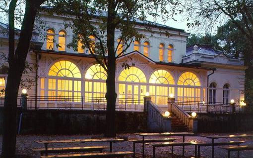 Historické Lázně Darkov 1155236149