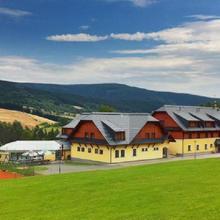 Alfa Resort Deštné v Orlických horách