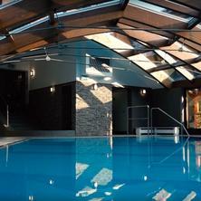 AlfaResort bazén