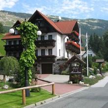 Hotel Martin a Hotel Kristýna Špindlerův Mlýn