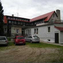 Chata Spojařka Horní Podluží