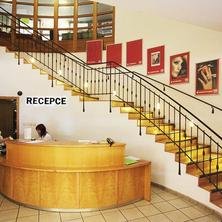 Hotel FreeShop Hatě Chvalovice 33424134