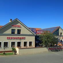 Hotel FreeShop, Hatě Chvalovice