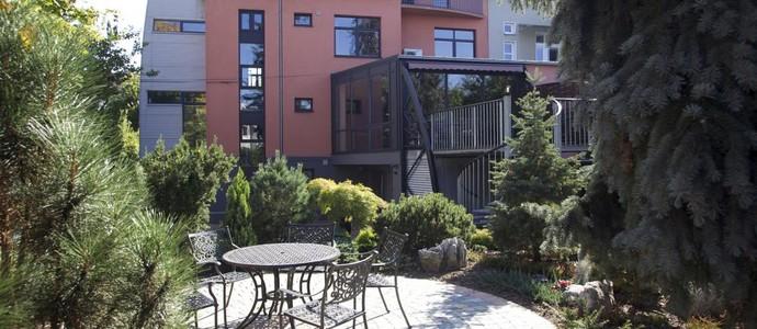 Hotel Conti Olomouc