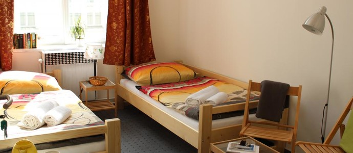 Hostel Opletalova Praha 1124743739