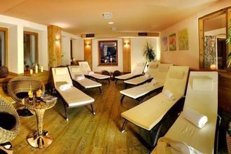 Hotel FIS-Štrbské Pleso-pobyt-Relaxační pobyt na 6 nocí