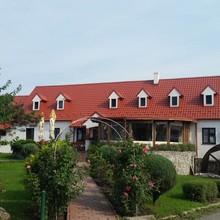 Hotel Carpatia Záhorská Bystrica