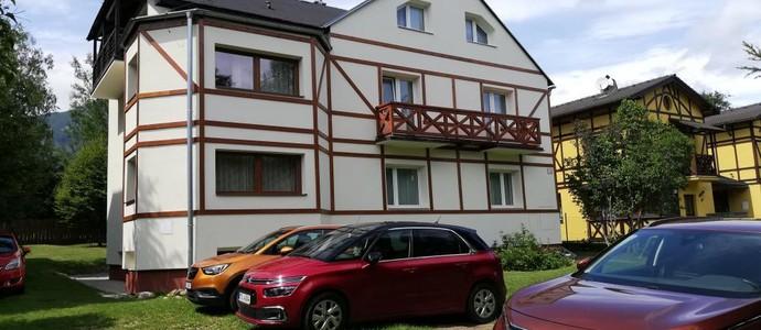 Apartmany ZEA - Tatranska Lomnica Vysoké Tatry 1147981301