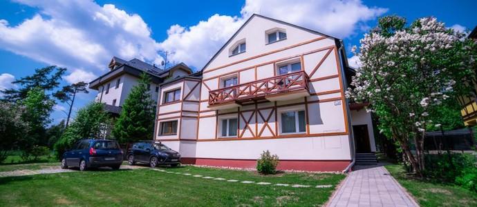 Apartmany ZEA - Tatranska Lomnica Vysoké Tatry