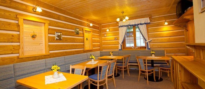 Pension Sima Harrachov 1116909430