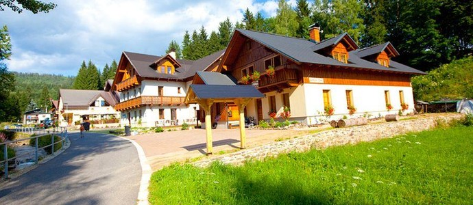Pension Sima Harrachov