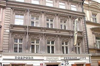 Hotel U Šuterů Praha