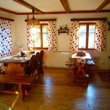Ubytování V soukromí Salmov 31 Mikulášovice 941205630
