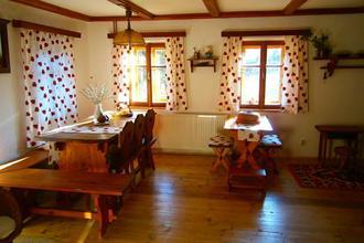 Ubytování V soukromí Salmov 31 Mikulášovice 33426688