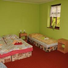 Penzion U Vladařů Mikulášovice 33426842