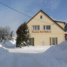 Penzion Pod Hájkem - Horní Branná