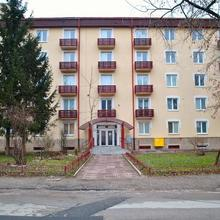 Hostel Barno Košice