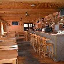 Stylová pivnice s restaurací