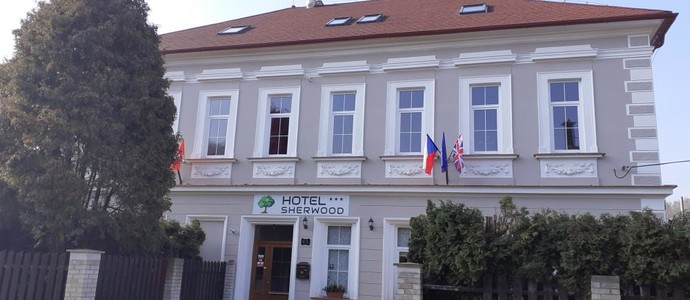 Hotel Sherwood Vojkovice