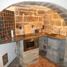 kuchyně - Küche