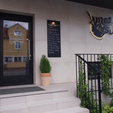 Restaurant Na Návsi Říčany 1133554893