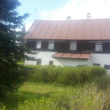 Chata Lesopark