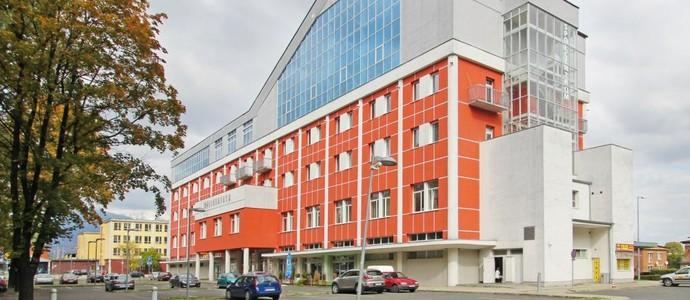 Hotel Spolcentrum Svit