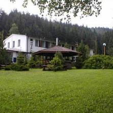 Hotel Lopušná dolina