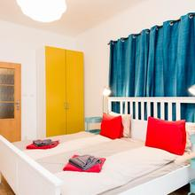 Apartmány Lucemburská Praha