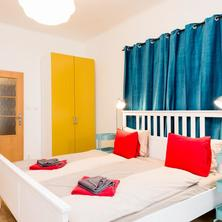 Apartmány Lucemburská