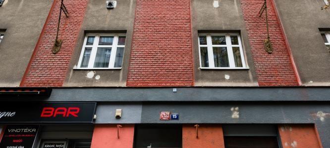Apartmány Lucemburská Praha 44135886