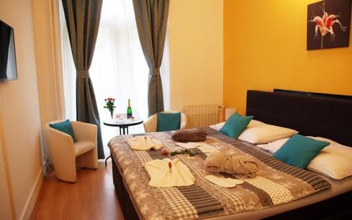 Romantický pobyt-Penzion Alfa Poděbrady 1154381057