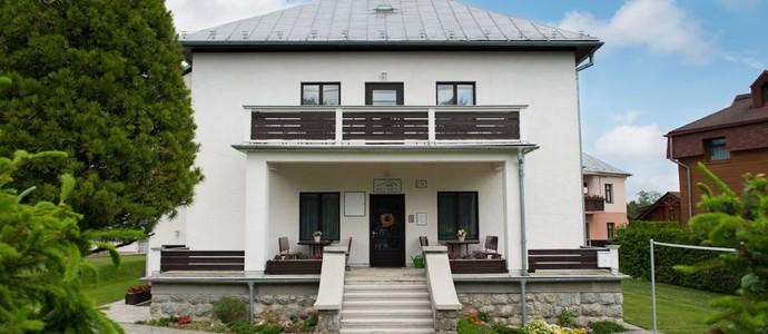 vila Malá Marta Vysoké Tatry 1123156816
