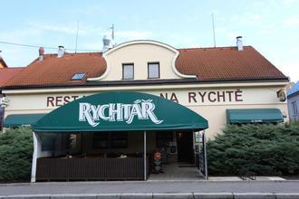 penzion & restaurace Na Rychtě Praha