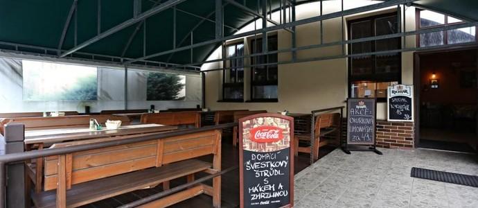 penzion & restaurace Na Rychtě Praha 1113783938