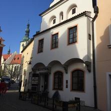 Penzion Kostnický dům Tábor