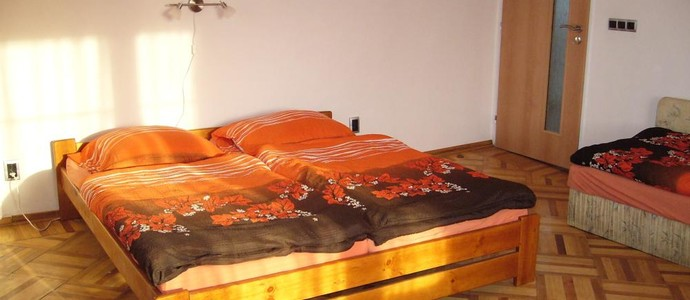 Apartmán Modré z nebe Němčičky 33429606