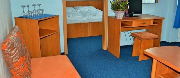 Hotel Modré hory Bořetice 1142706125
