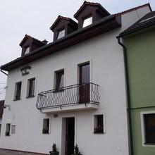Penzion u Ivana Bořetice
