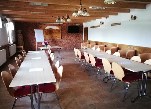 horsky-hotel-hajenka_kongresova-miestnost-hajenka-2