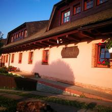 Horský hotel Hájenka Makov 43375816