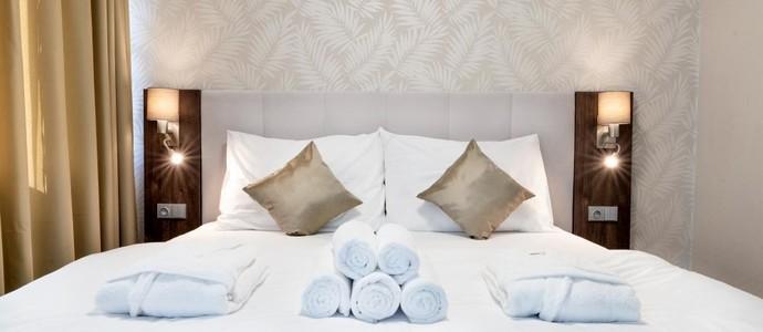 Hotel Karolina Lanškroun 1137839041