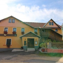 Hotel-Restaurant Švejk Bublava