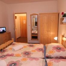 Hotel-Restaurant Švejk Bublava 1133557297