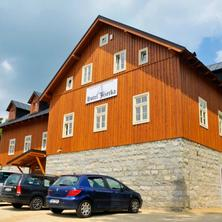 Hotel Jizerka4 Kořenov 36139312