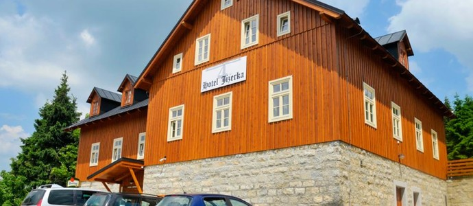 Hotel Jizerka 4 Kořenov 1133557505