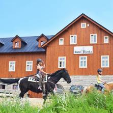 Hotel Jizerka4 Kořenov