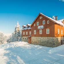 Hotel Jizerka4-Kořenov-pobyt-Zimní týdenní pobyt