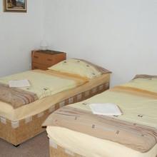 Ubytování u Janečků Lužice 1133557741
