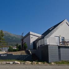 Horské Vilky Polana Vysoké Tatry